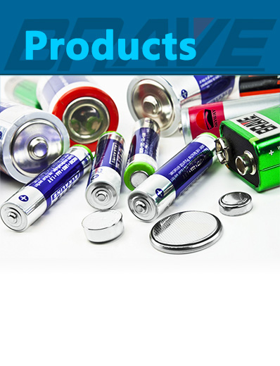 Skyway Battery Products